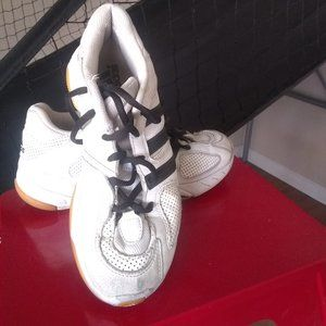 Adidas Fencing Shoes Size 4